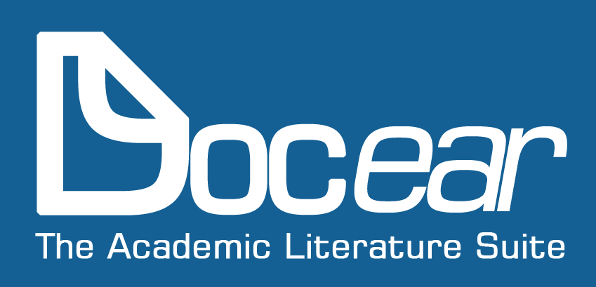 Docear Logo